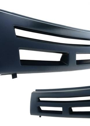 Решетка радиатора на Ваз 2109 маска