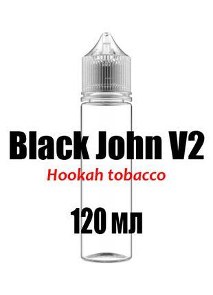 Ароматизатор пищевой Black John V2 120 мл Hookah tobacco, 0