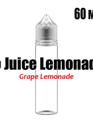 Ароматизатор пищевой Jo Juice Lemonade Grape Lemonade 0 мг 60 ...