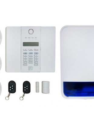 Сигнализация VISONIC 0-103017 Express E