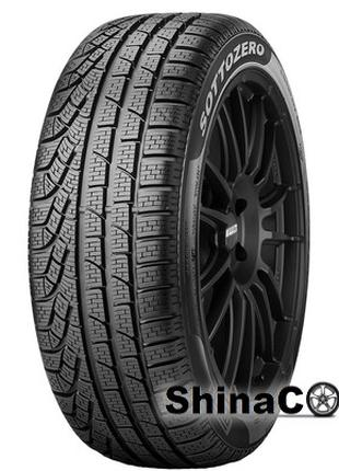 Pirelli Winter Sottozero 2 205/55 R17 91V N0