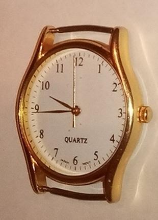 Часы ,японский механизм кварцевые