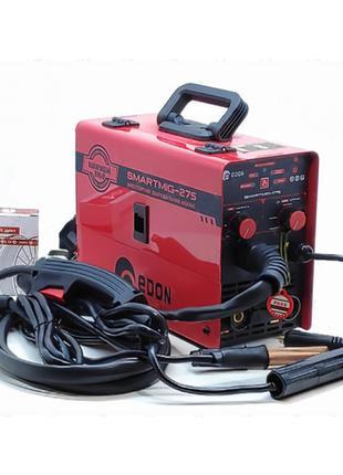 Зварювальний напівавтомат EDON Smart MIG-275