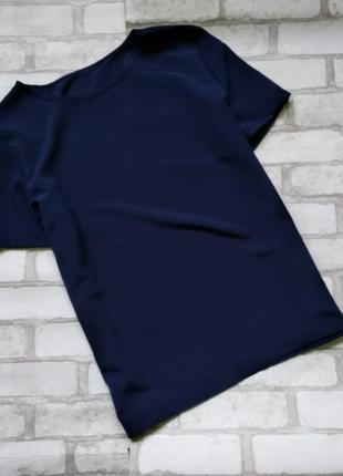 Блуза женская, р.16, но идет на 14, наш 48-52