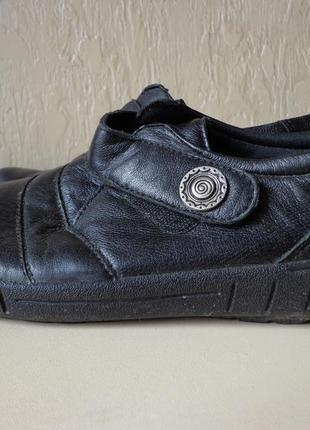 Черевики, туфлі, кроссовки, розмір 38-38,5, кожа, шкіра