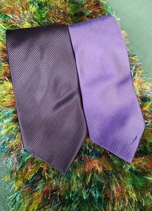 Набор комплект лот галстуков подарок