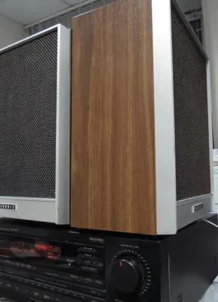 Винтажная акустика Panasonic 1970г Ретро