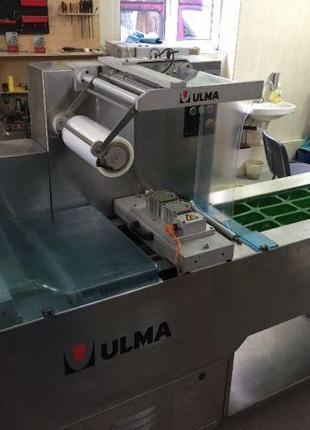 Автоматическая упаковочная линия ULMA TF Mini 320 F