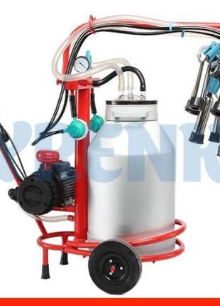 Доильный аппарат Березка-2 для доения от 1 д 20 коров