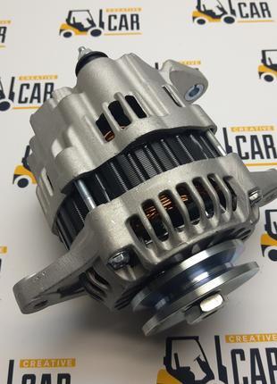 Генератор для двигателя  Nissan H15, H20, H25, TB45E
