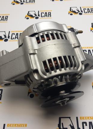 Генератор для двигателя  Toyota 4Y, 7-8FG, 27060-78158-71