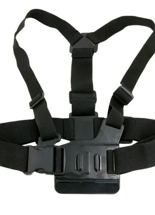 Крепление на грудь, для камер GoPro