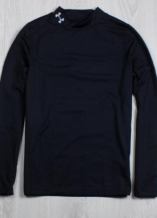 Термо кофта under armour cold gear оригинал (спортивная кофта,...