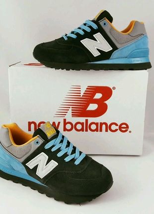 New Balance 574 р44