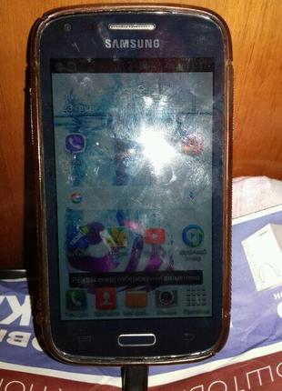 Телефон б/у Samsung gt-i8260