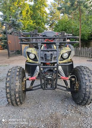 Квадроцикл 125куб