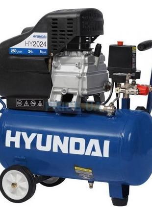 Компрессор Hyundai HY 2024.