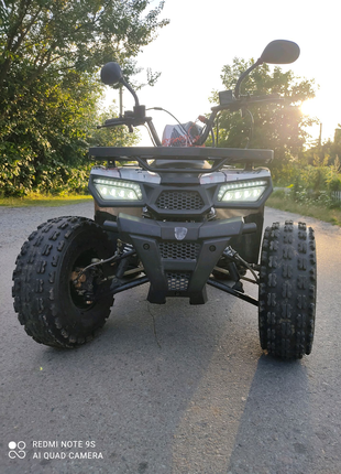 Квадроцикл Spark 155куб