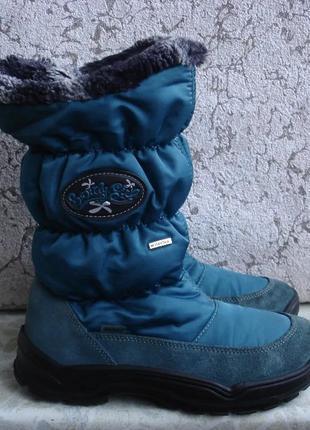 Ботинки, сапожки Twisty зимние