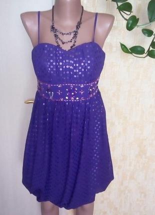 Нарядное фирменное платье/ выпускное платье/ платье/сарафан/ве...