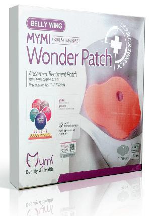 Пластырь для похудения Mymi Wonder Patch № G09-71 (200) Минима...