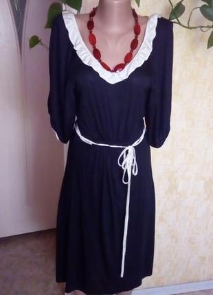 Сша!красивое базовое платье с поясом/платье/сарафан/юбка