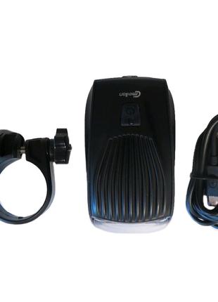 Фара Meilan X1 с зарядкой от USB, велосипедная