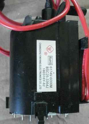 ТДКС трансформатор 6174V-6006M=6174V-6006N