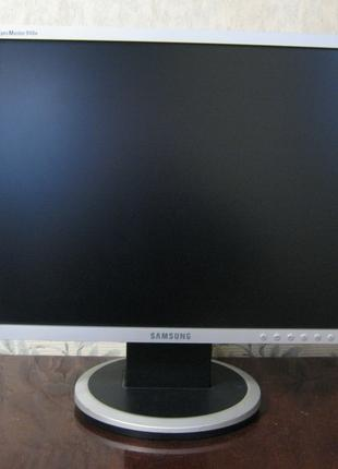 "Samsung 940 N 19"""