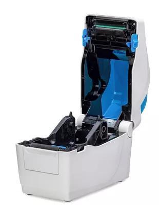 Настольный принтер серии WS2