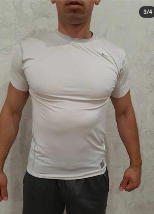 Термо футболка nike оригинал