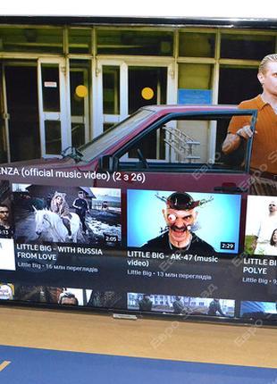 """Новый с гарантией Телевизор 32"""" Samsung Smart TV + T2 FullHD WIFI"""