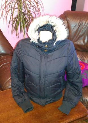 Куртка h&m 158cм