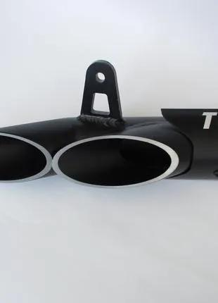 Выхлоп Yamaha R6 Toce (не Two Brothers,arrow,akrapovic,mivv,yoshi