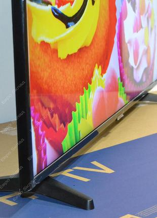 "Новый с гарантией телевизор Samsung 42"" FullHD Smart TV + Т2 WiFi"