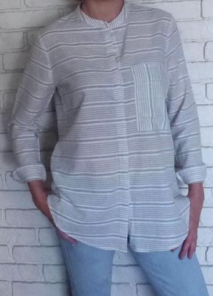 Рубашка батист р.46