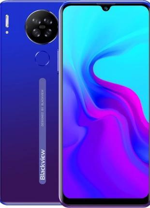 Смартфон Blackview A80 2/16GB Blue