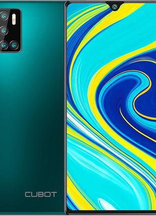 Смартфон Cubot J9 2/16GB Green