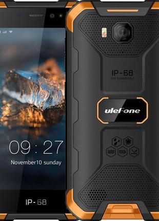 Смартфон Ulefone Armor X6 2/16GB Orange