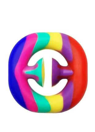 Іграшка-антистрес Pop IT Еспандер
