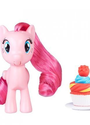 Игрушечный набор My Little Pony Впечатляющая Пинки Пай (E0186/...
