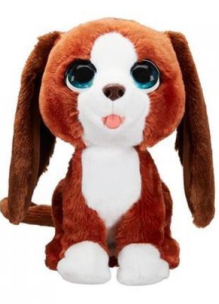 Интерактивная игрушка FurReal Friends Щенок Рыжик (E4649)