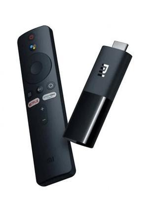 Приставка медиаплеер Smart TV Xiaomi Mi TV Stick