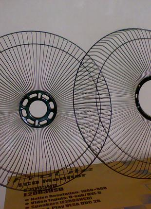 Решітка для вентилятора