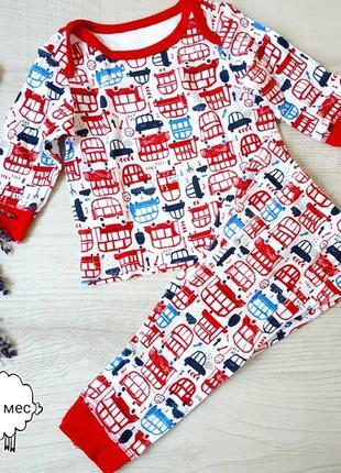 Пижама mothecare для новорожденного