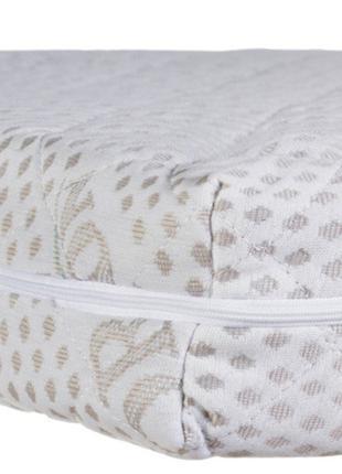 Матрас Солодких Снів Organic Cotton Comfort Premium - 12 см. (...