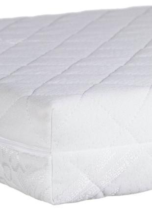 Матрас Солодких Снів Bamboo Comfort Premium - 12 см. (кокос, п...