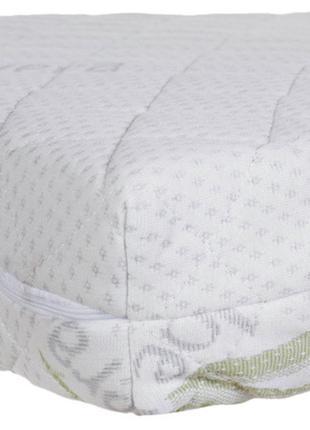 Матрас Солодких Снів Aloe Vera Comfort Premium - 12 см. (кокос...