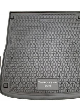Коврик в багажник Chery Jetour X70 2020- 7 мест