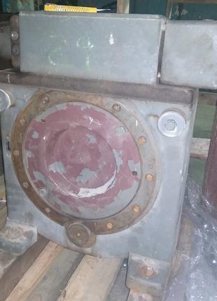 Насос радиально-поршневой Orsta 160-160/10L, TGL 10869